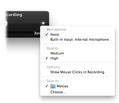How To Record On Mac For Free