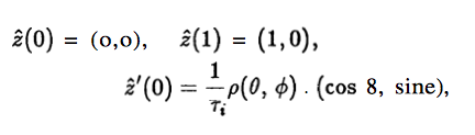 It's easy to guess that 'o' should have been '0', but takes a little more thought to see that both '8' and 'e' are misreadings of θ.